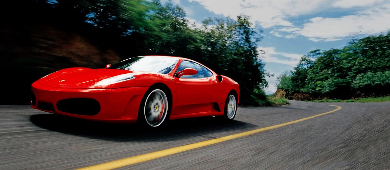 Ruta con Ferrari F430 F1 en Cheste, Va