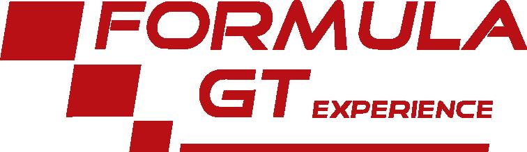 Logo Formula GT experience